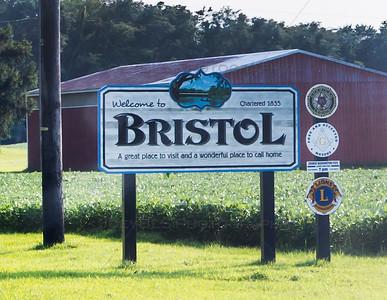 Bristol, Indiana