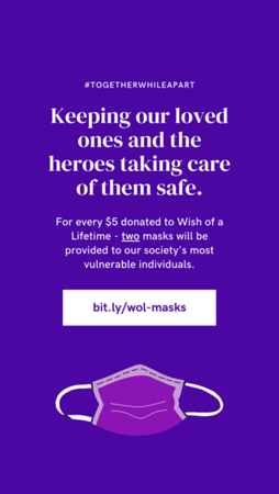 Mask Initiative (Rapid Response Program)