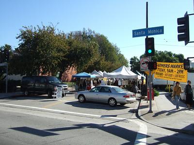 2007.12.09 Farmers' Market