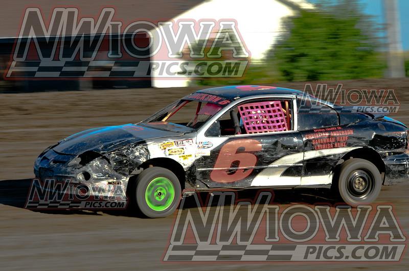 7/25/2015 Weekly Racing