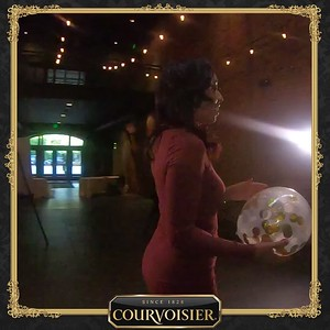 Couvoisier Event at Garden Theater
