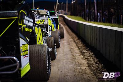 Lebanon Valley Speedway -- 5/27/17 -- Daylon Barr