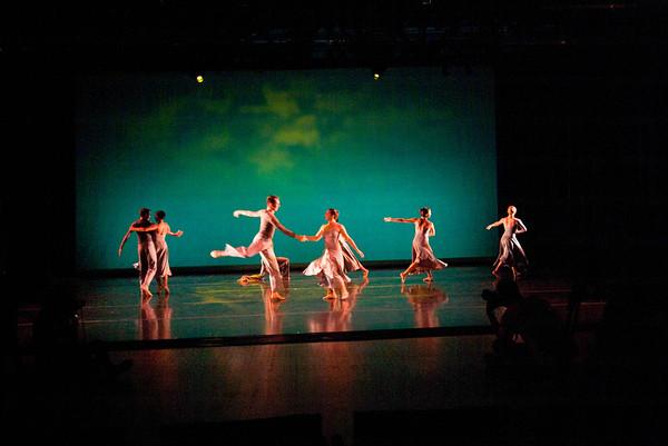 Dance Gala 2011