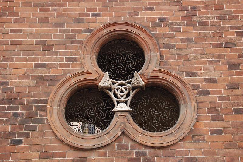 Convent of Santa Maria Delle Grazie---Milan, Italy (Contains DaVinci`s  Last Supper)