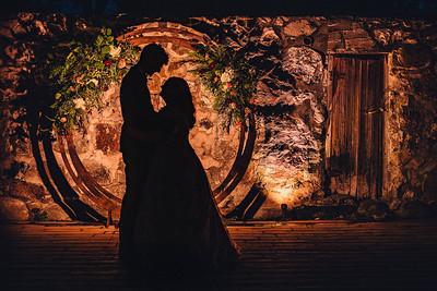 Connor + Hannah | Wedding