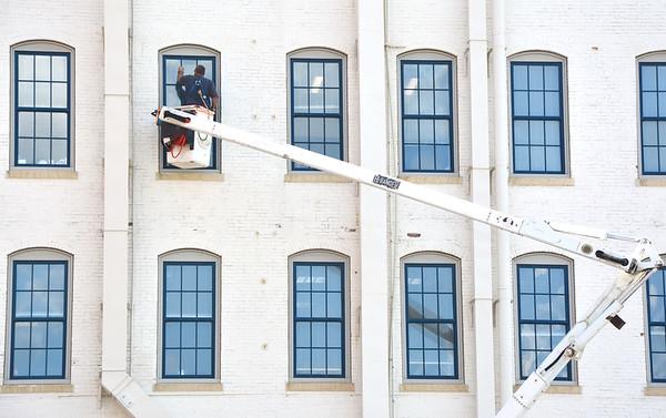 Window washer - 072519
