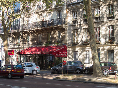 Trianon Palace 9-1-2012