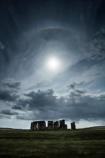 Stonehenge sun rainbow hdr.jpg
