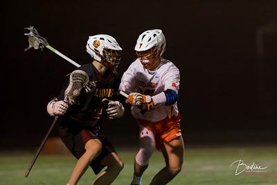 Boys Lacrosse Varsity v. Lakeside