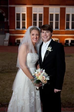 Amanda & Larry's Wedding