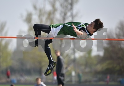 Manson NW Webster Boys Relays