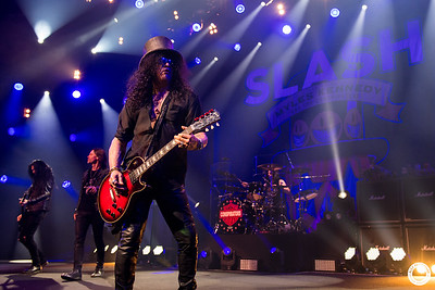 Slash - Montreux Jazz 2019