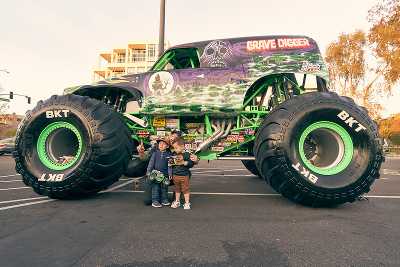 Grossmont Center Monster Jam Truck 2019 164.jpg