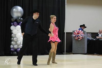 121 - Paul Pippin & Diane Simrall