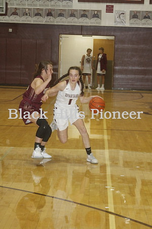 Best of Spearfish girls hoops 2019-20