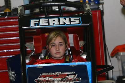 Rumble in Fort Wayne, Fort Wayne, IN, December 26, 2009