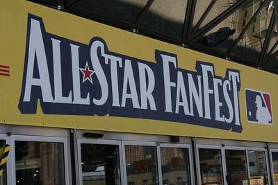 MLB All-Star FanFest 2008