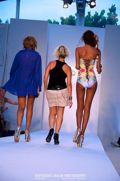 Miami Fashion Week 2011: Poko Pano