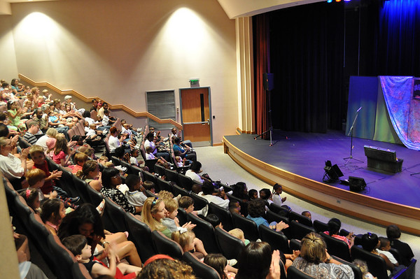 Atlantic Coast Theatre Waterpalooza 2010