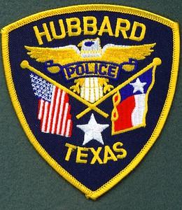Hubbard Police