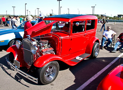Vistancia's 2nd Annual Car Show
