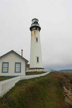 2003-08-17 Pigeon Point Lighthouse