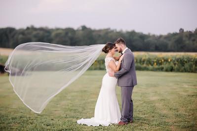Wright Wedding 2019