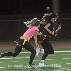 Powderpuff game 10-23-2017