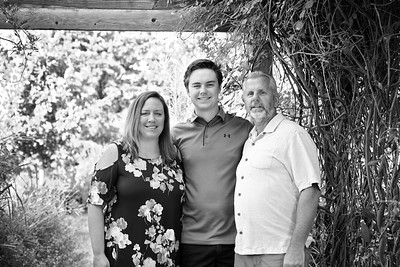 Anderson Family 2019