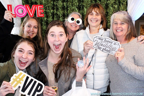 2/17/19 Wyndridge Farms Wedding Showcase