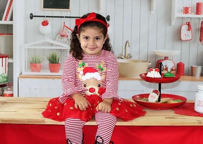 Fatiha   Christmas 2020