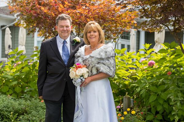 Scott & Debbie Wedding