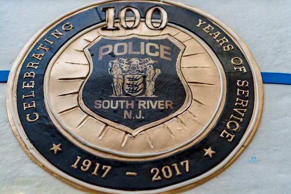 SRPD 100th Anniversary BBQ 2017