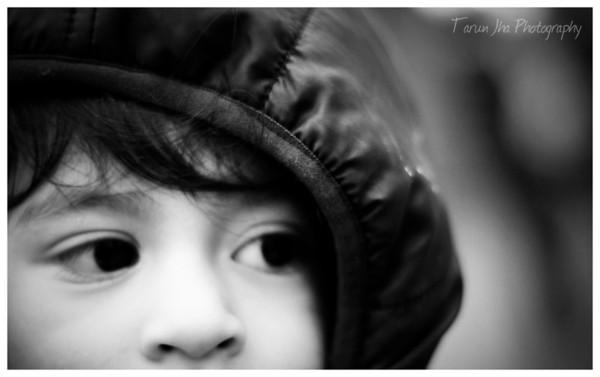 Baby Shoot
