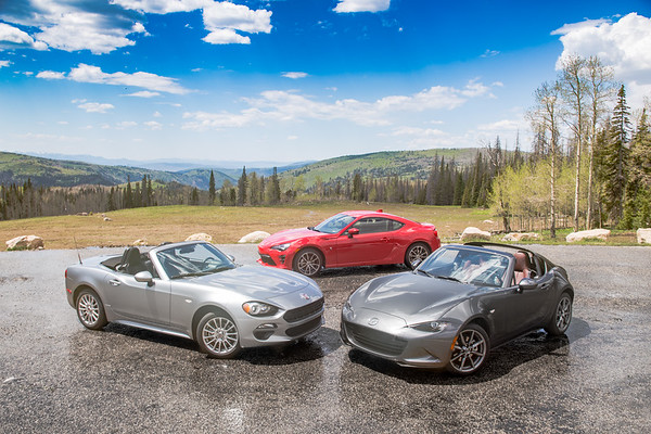 Miata Alternatives