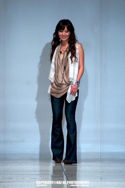 LA Fashion Week 2011: Denim Of Virtue