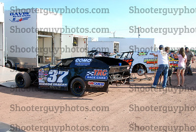 In The Pits (Sept-10-2011)