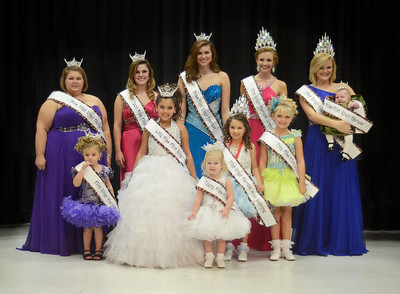 Flint River Harvest Pageant