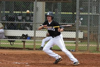 Dawg Baseball--Big Shanty Tourney, June13
