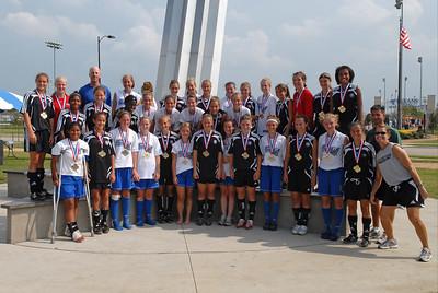 PLD 2007 Finals