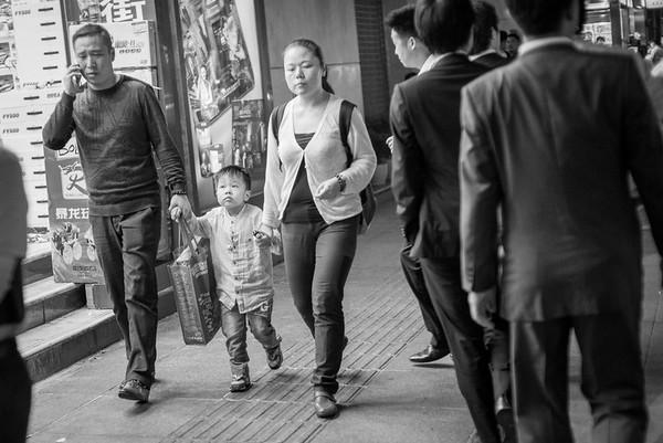 Nanjing Road 10.10.14