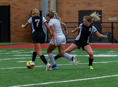 Set eight, to full time: Girls Varsity Soccer v University Prep, 09/14/2019