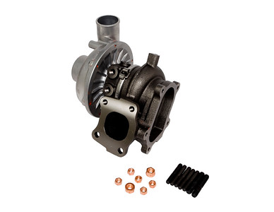 HITACHI ZAXIS ZX 210 LC - 3 SERIES ENGINE TURBOCHARGER