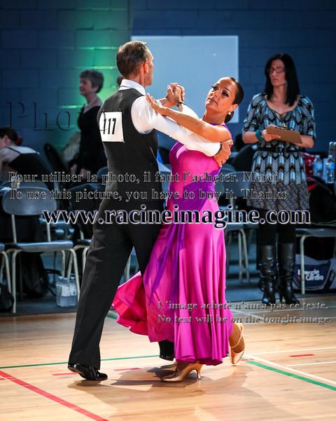 Défi danse Mascouche--Heat 19 à 24-Amateur Standard partie 2