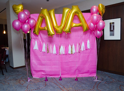 Ava's 1st Birthday