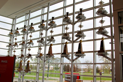 2014 Commencement Week Exclusive Tour of Woody Hayes