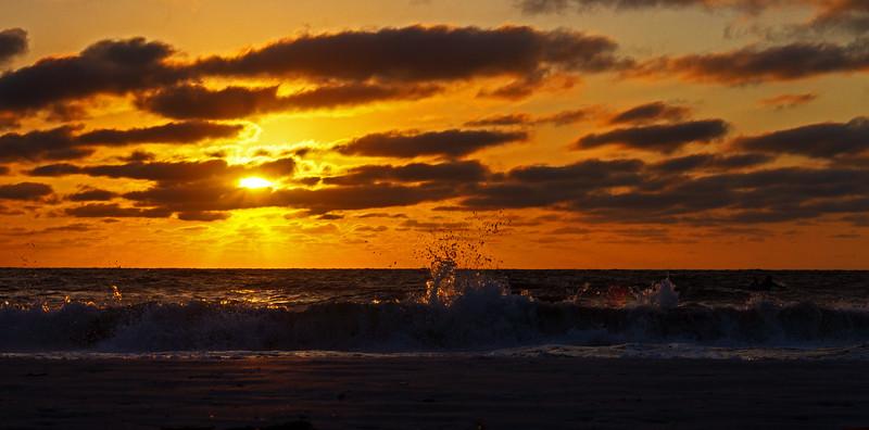 Sunset at Sunset
