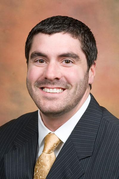 Justin Woodruff