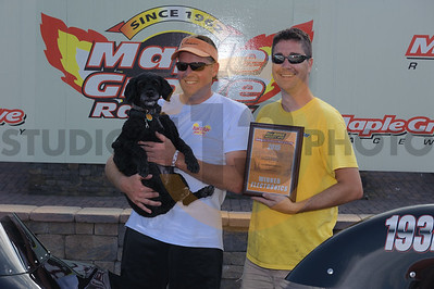 0715 Maple Grove Mega MOPAR May 30, 2015