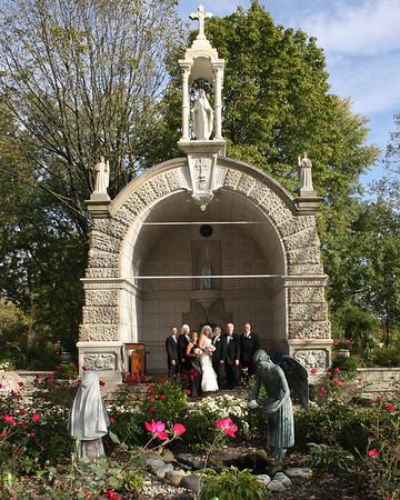 Marion-Stump Wedding